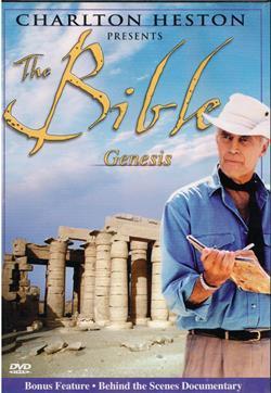 The Bible – Genesis